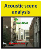 acoustic scene analysis